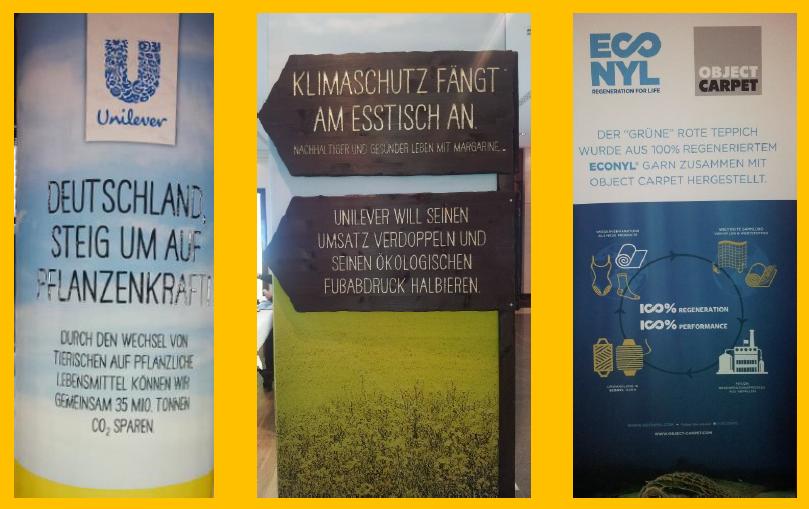 Nachhaltigkeitspreis Düsseldorf 2